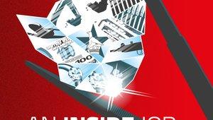 inside job cover art