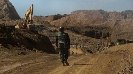 Myanmar peace talks must address natural resource management