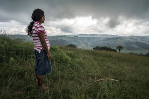 Honduras: Julia Francisco Martinez, widow of indigenous activist and human rights defender