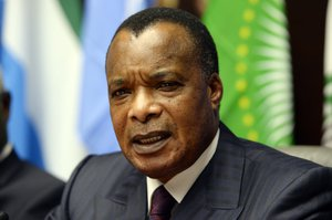 Sassou Nguesso President Getty Images.jpg