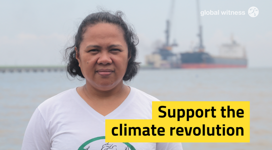 Join the climate revolution