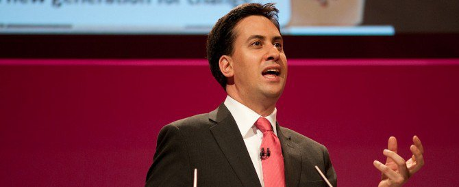 Miliband promises to crack down on UK tax havens