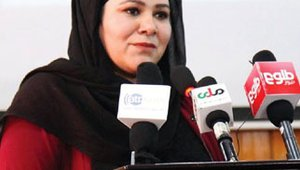 Afghanistan minister of mines